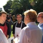 Concurso Cocina Creativa con Granada Mollar de Elche ©elviraalmodovar_1515
