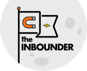 logo the INBOUNDER