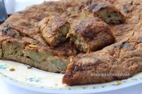 Blog Trip Alcachofa Vega Baja 2017 (c) elviraalmodovar tortilla de alcachofa